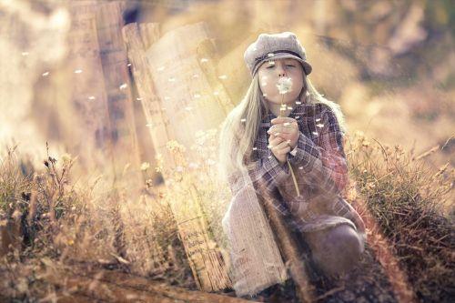 fantasy fairy tales girl