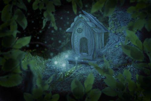 fantasy dwarf dwarf house