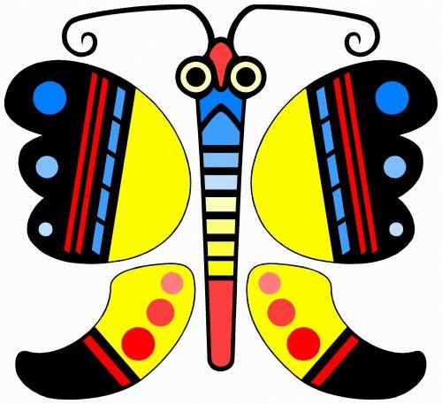 Fantasy Butterfly 1