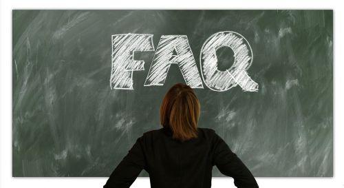 faq questions often