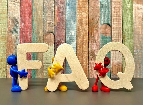 DUK, atsakymai, padėti, klausimai, informacijos, problema, parama, Problema Sprendimas, Horoskopai, raidės, mediniai abėcėlės raides, žodis, santrumpa, svarbą, informuoti, klausimas