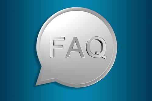 faq  question  help