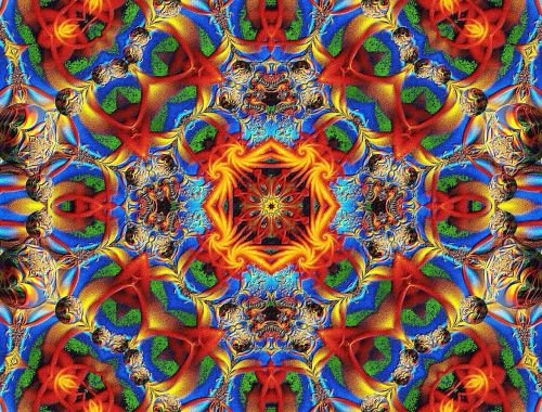 farbenpracht,kaleidoscope,colorful units,rainbow,color games,colorful palette,fractals,surreal,design,graphic,pattern,colorful,fantasy,abstract,computer graphics,modern art