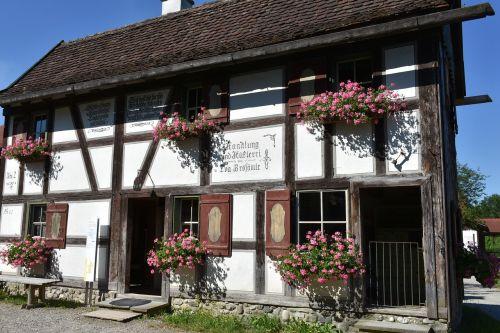 farm swabia museum