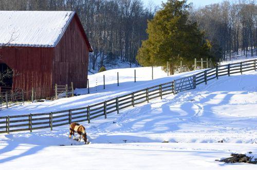 farm barn wood red barn