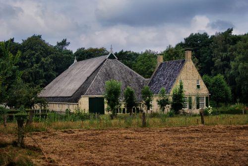 farm museum history