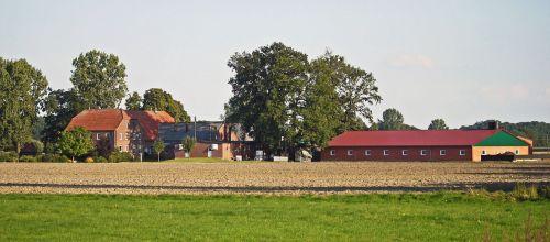 farm large-bauer stables