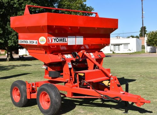farm equipment hopper tool