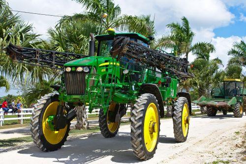 farm equipment tractor rural