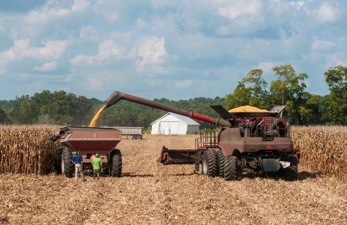 Farm Equipment