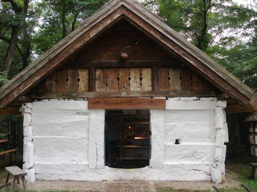 farmhouse home fachwerkhaus