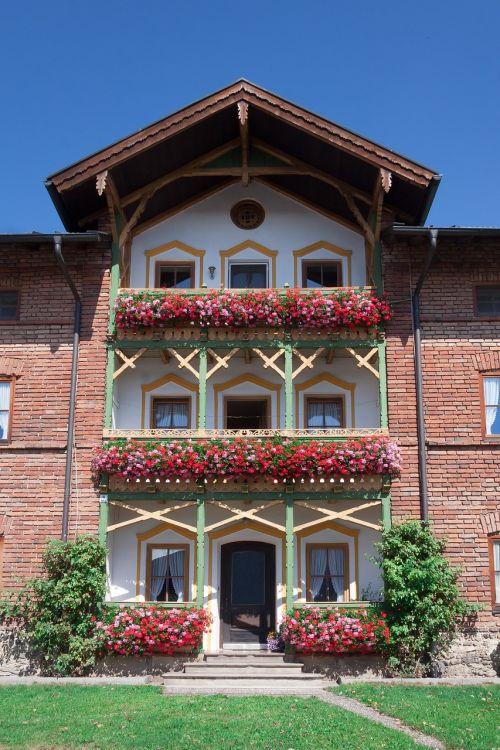 farmhouse estate bavaria