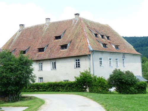 farmhouse home building