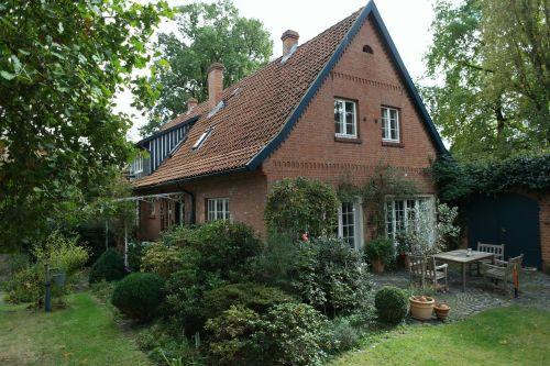 farmhouse fachwerkhaus farm