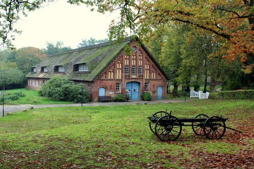 farmhouse homestead hof
