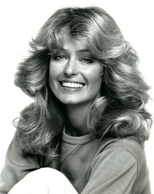 farrah fawcett actress artist