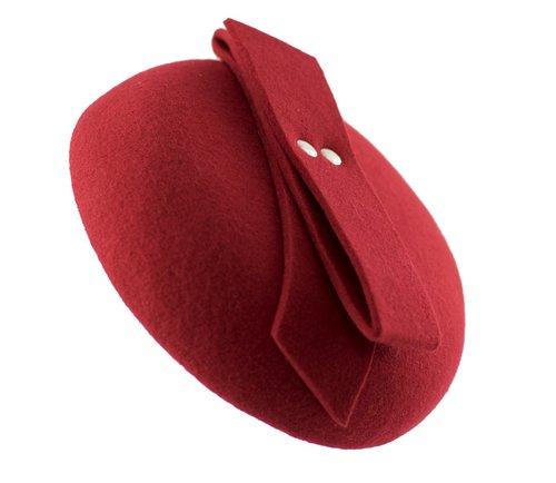 fascynator  toque  hat