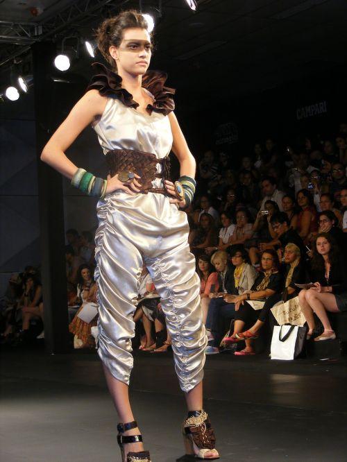 fashion elegance female
