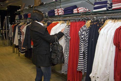 fashion shop client