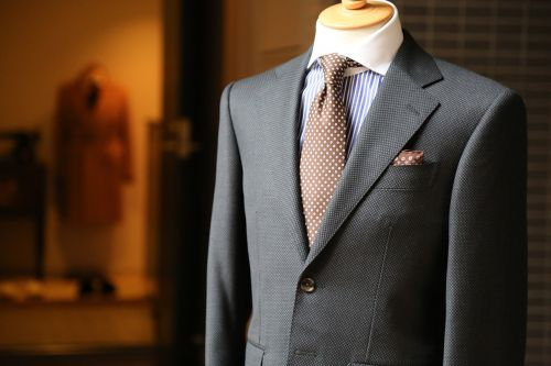fashion suit tailor