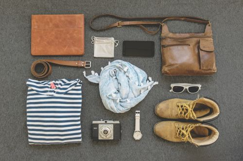 fashion handbag leather goods