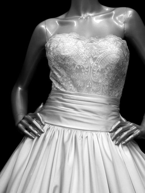 fashion elegant dress