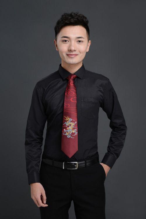fashion men actor