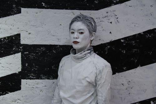 fashion unique white