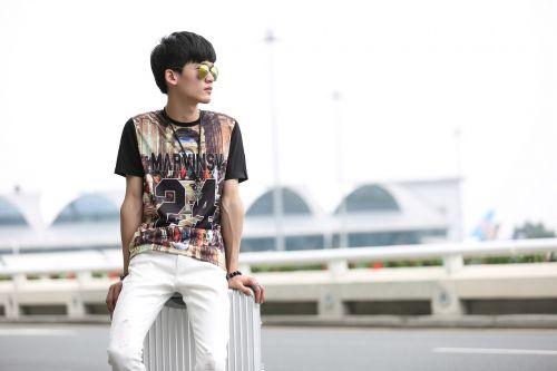 fashion young individuality