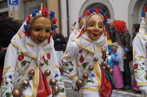 fasnet carnival move