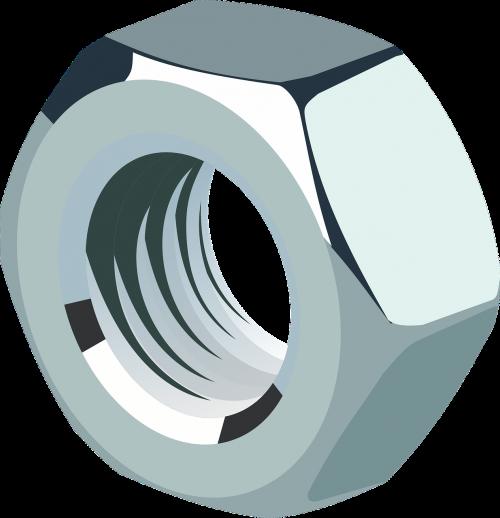 fastener hardware metal