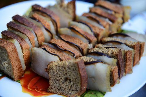 fat shish kebab bread