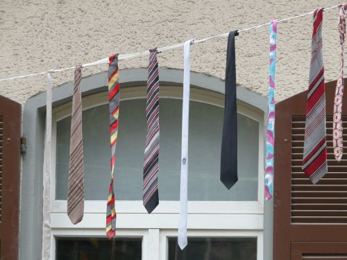 fat thursday carnival ties