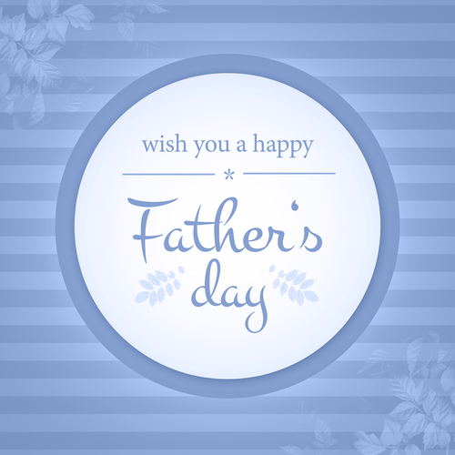fathers day  father  wish