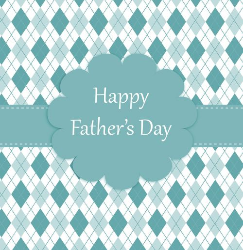 father's day card happy father's day card
