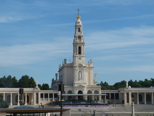 fatima place of pilgrimage pilgrimage