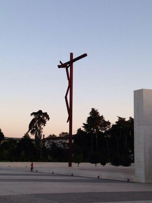 fatima portugal sanctuary