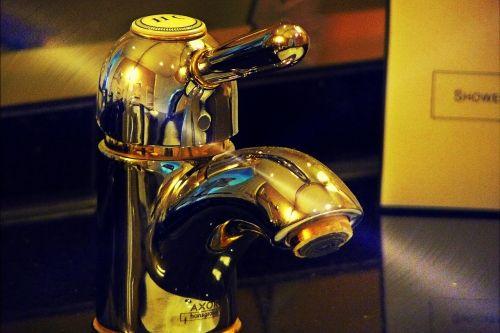 faucet bathroom sanitaryblock