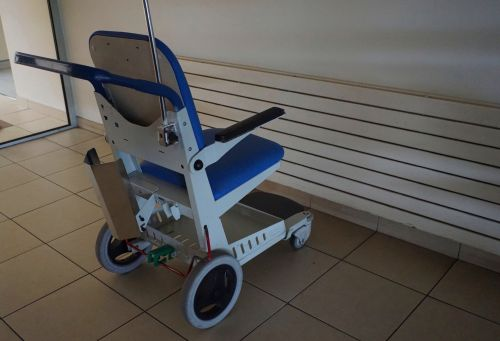 Disabled Wheelchair