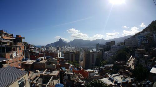 favela cantagalo rio de janeiro