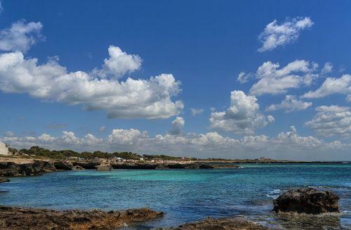 favignana,sicilija,jūra