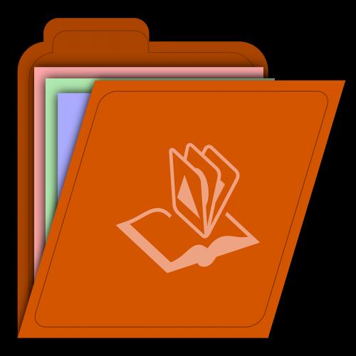 favorite folder multimedia