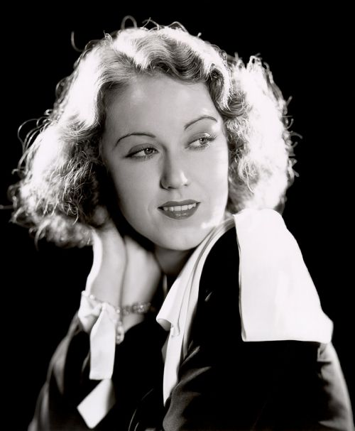 fay wray actress vintage