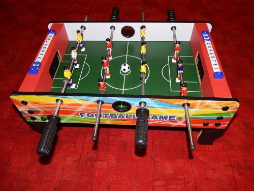 fc futbol game