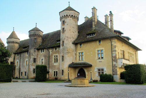 feast castle haute-savoie