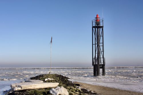 fedderwardersiel north sea butjadingen