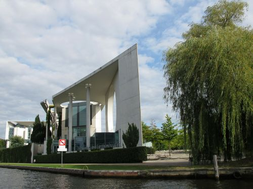 federal chancellery government berlin