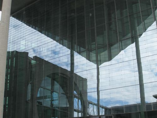 federal chancellery berlin government