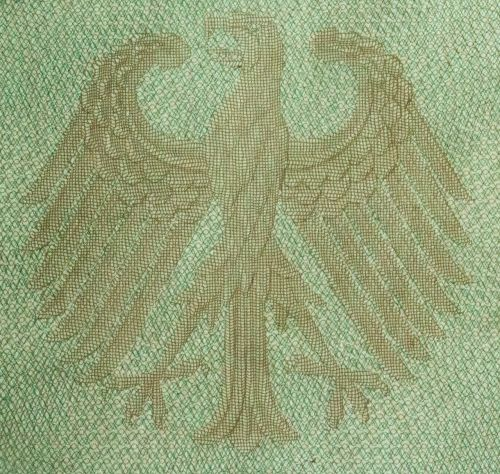federal republic of germany coat of arms adler