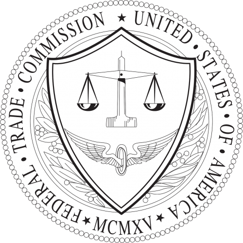 federal trade commission seal united states trade commission trade commission logo
